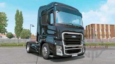 Ford F-Max 4x2 für Euro Truck Simulator 2