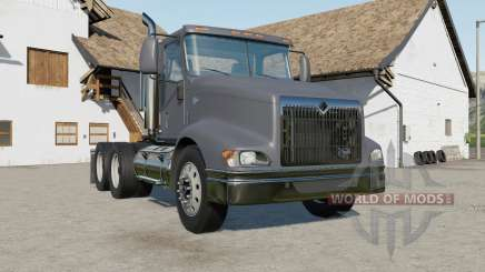 International 9400i Eagle pour Farming Simulator 2017