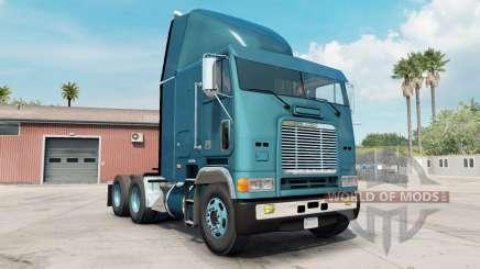 Freightliner FLB v2.0.8 für American Truck Simulator