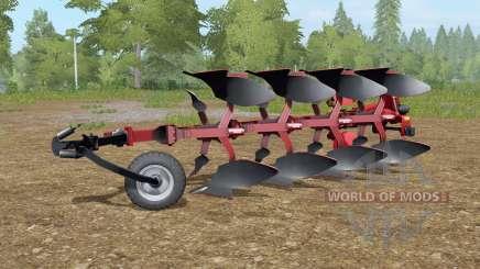 Kuhn Vari Master 153 fronƫ für Farming Simulator 2017