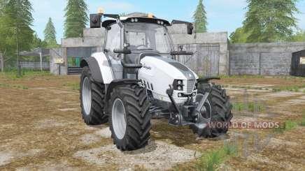 Lamborghini Nitro 110〡120〡130 T4i VRT pour Farming Simulator 2017