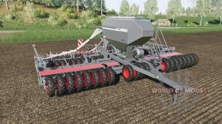 Horsch Pronto 9 DC multicolor pour Farming Simulator 2017
