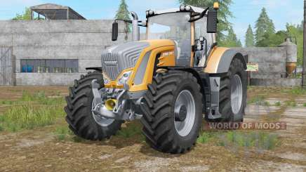 Fendt 900 Vario color variant für Farming Simulator 2017