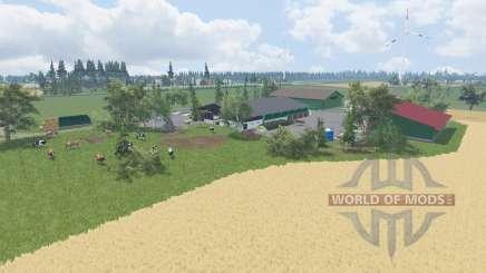 Am Deich für Farming Simulator 2015
