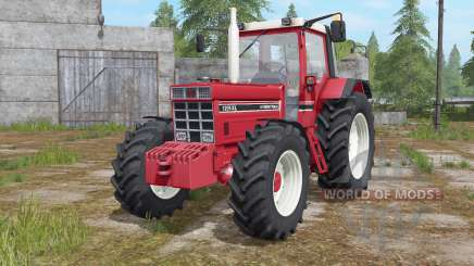 International 1255&1455 für Farming Simulator 2017