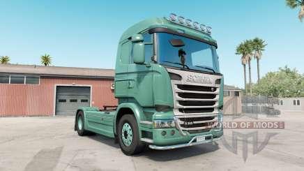 Scania R-series & S-series pour American Truck Simulator