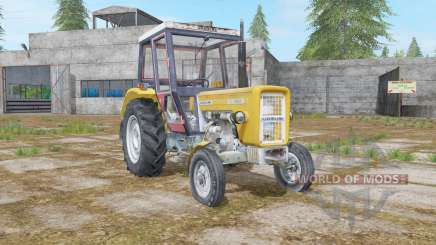 Ursus C-360 four-wheel drive für Farming Simulator 2017