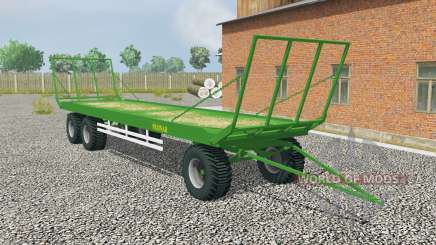 Pronar T026 north texas green für Farming Simulator 2013