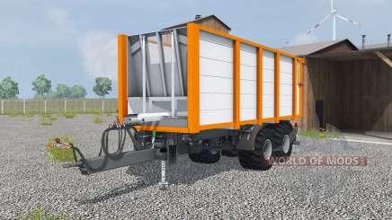 Kaweco PullBox 9700H pour Farming Simulator 2013