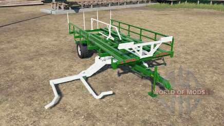 Sipma WS 6510 pour Farming Simulator 2017