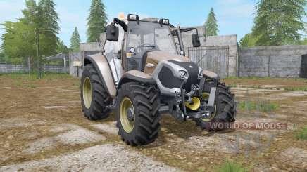Lindner Lintrac 90 modified für Farming Simulator 2017