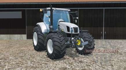 New Holland T6.160 FL console für Farming Simulator 2015