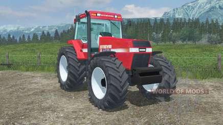 Steyr 9270 für Farming Simulator 2013