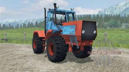 T-150K beweglichen Teile für Farming Simulator 2013