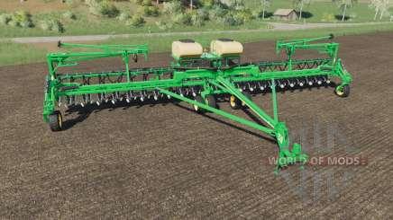 Great Plains YP-2425A direct planting pour Farming Simulator 2017