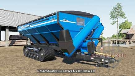 Elmers HaulMaster multifruit für Farming Simulator 2017