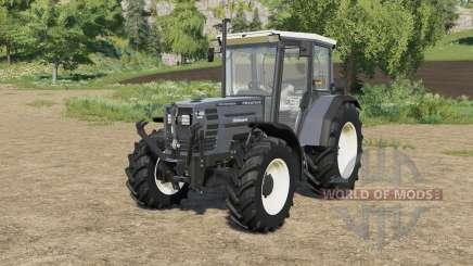 Hurlimann H-488 with FL console für Farming Simulator 2017