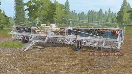 Fortschritt A203 v2.0 für Farming Simulator 2017