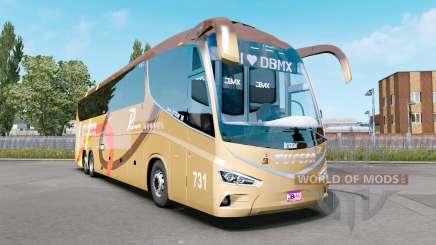Irizar i8 v2.3 pour Euro Truck Simulator 2
