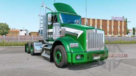 Kenworth T800 Day Cab für Euro Truck Simulator 2