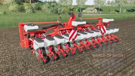 Kuhn Planter 3 R für Farming Simulator 2017