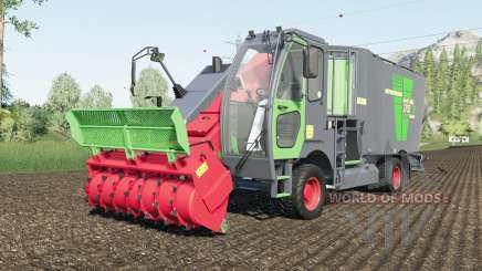 Strautmann Verti-Mix 1702 Double SF multicolor pour Farming Simulator 2017