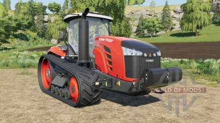 Fendt tractors 25 percent more hp pour Farming Simulator 2017
