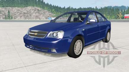 Chevrolet Lacetti 2005 pour BeamNG Drive