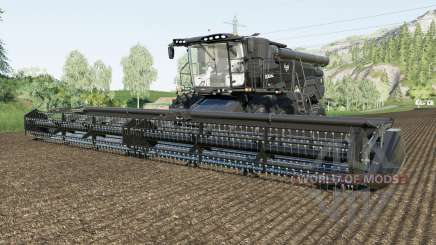 Ideal 9T americanized combine für Farming Simulator 2017
