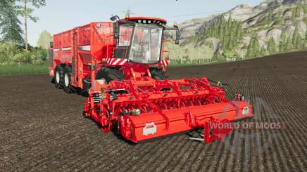 Holmer Terra Dos T4-40 potato only für Farming Simulator 2017