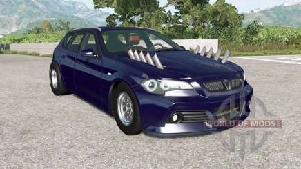 ETK 800-Series V10 drag v1.11 pour BeamNG Drive