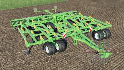 Amazone Cenius 8003-2TX Super plow für Farming Simulator 2017