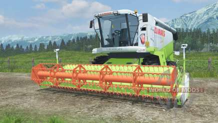 Claas Lexion 460 für Farming Simulator 2013