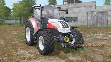 Steyr Multi chip tuning  für Farming Simulator 2017