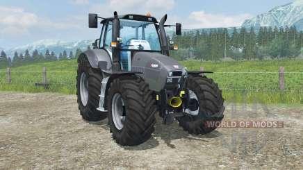 Hurlimann XL 130 in grau pour Farming Simulator 2013