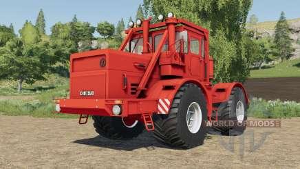 Kirovets K-700A Wahl digaea für Farming Simulator 2017