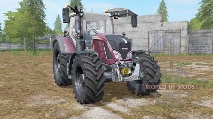 Fendt Vario 716〡720〡724 für Farming Simulator 2017