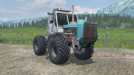 T-150K blau für Farming Simulator 2013