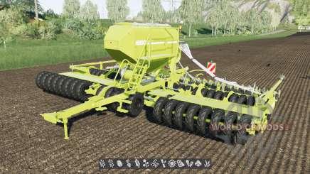 Horsch Pronto 9 DC added crops pour Farming Simulator 2017
