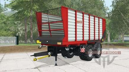 Kaweco Radium 45 thunderbird für Farming Simulator 2015