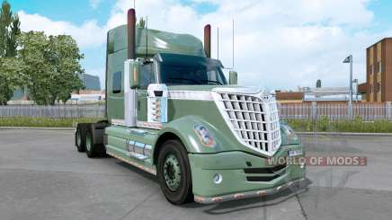 International LoneStar für Euro Truck Simulator 2