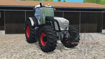 Fendt 936 Vario six configurations pour Farming Simulator 2015