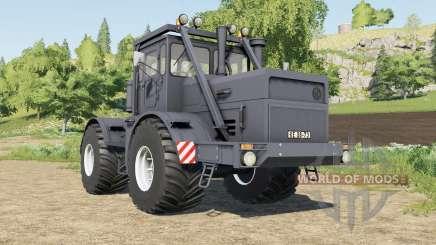Kirovets K-700A mit der Wahl der Farben für Farming Simulator 2017
