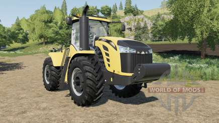 Challenger MT900-series increased power pour Farming Simulator 2017