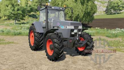 Case IH Magnum 7200 Pro wear time increased pour Farming Simulator 2017