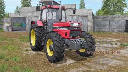 Case International 1455 XL rim color selectable pour Farming Simulator 2017