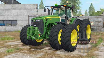 John Deere 8030 pour Farming Simulator 2017