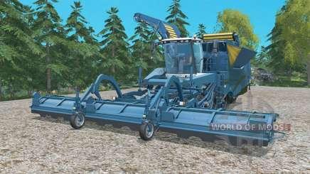 Grimme Maxtron 620&Tectron 415 pour Farming Simulator 2015