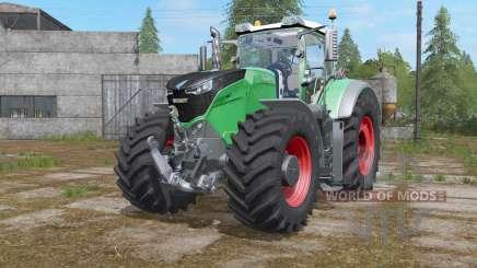 Fendt 1038-1050 Vario reduced gloss für Farming Simulator 2017