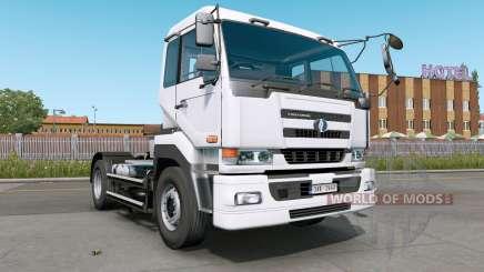 Nissan Diesel Big Thumb für Euro Truck Simulator 2